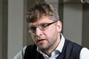 Martin Štefunko se dostal na post předsedy dozorčí rady O2 poté, co skupina PPF koupila operátora od španělské Telefóniky.