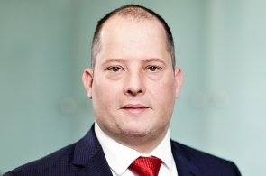 Ondřej Jaroš, Senior Manager v poradenské společnosti KPMG