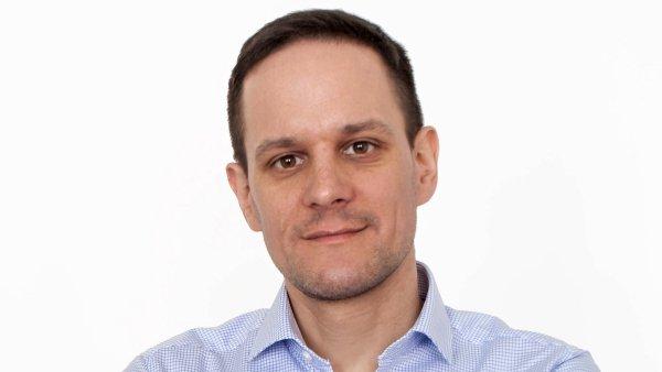 Tadeáš Novák, vedoucí týmu integrované strategie v agentuře PR.Konektor
