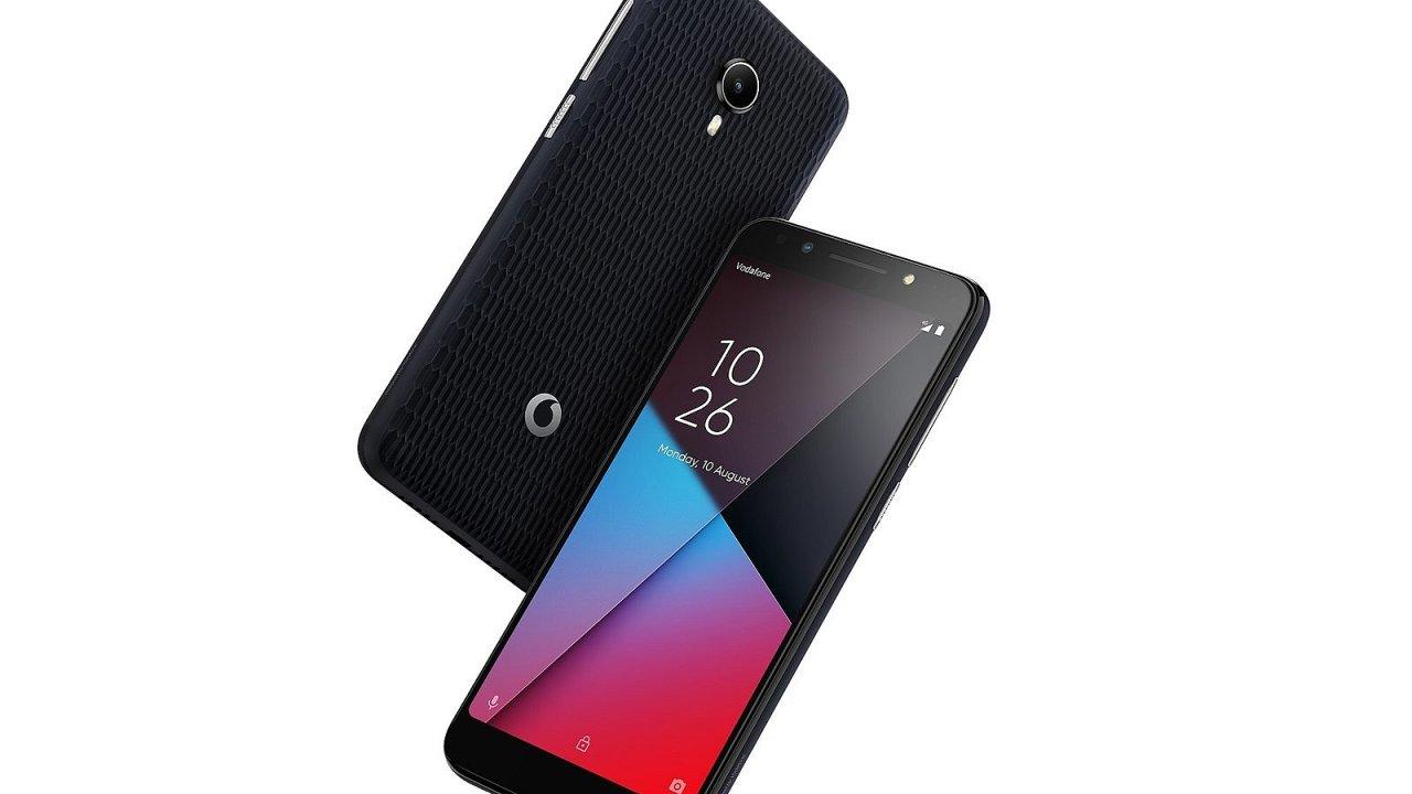 Vodafone Smart N9 Lite