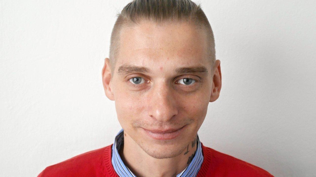 Lukáš Pekárek, manažer klientských eventů Promoteri.eu
