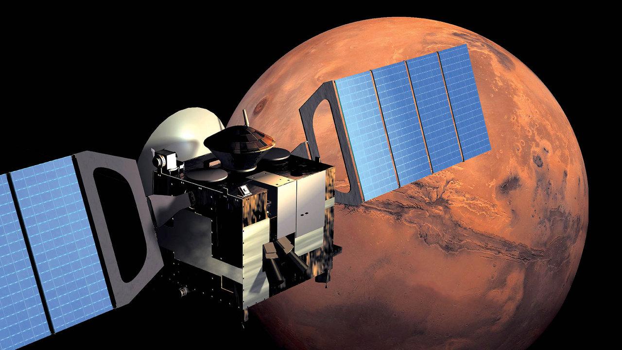 Všechny problémy osidlování Marsu jde spomocí vyspělé techniky nějak vyřešit, svýjimkou jediného: kdyby tam nebyla voda, můžeme narudou planetu zapomenout.