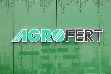 Zemědělsko-potravinářský holding Agrofert Babiš vlastnil do února 2017, kdy ho převedl do svěřenského fondu. Ilustrační foto.