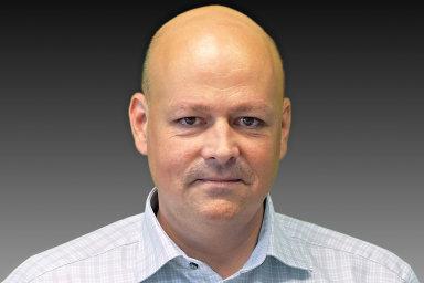 Jan Krob, ředitel společnosti Accenture Security pro Českou republiku, Rumunsko, Slovensko a Maďarsko