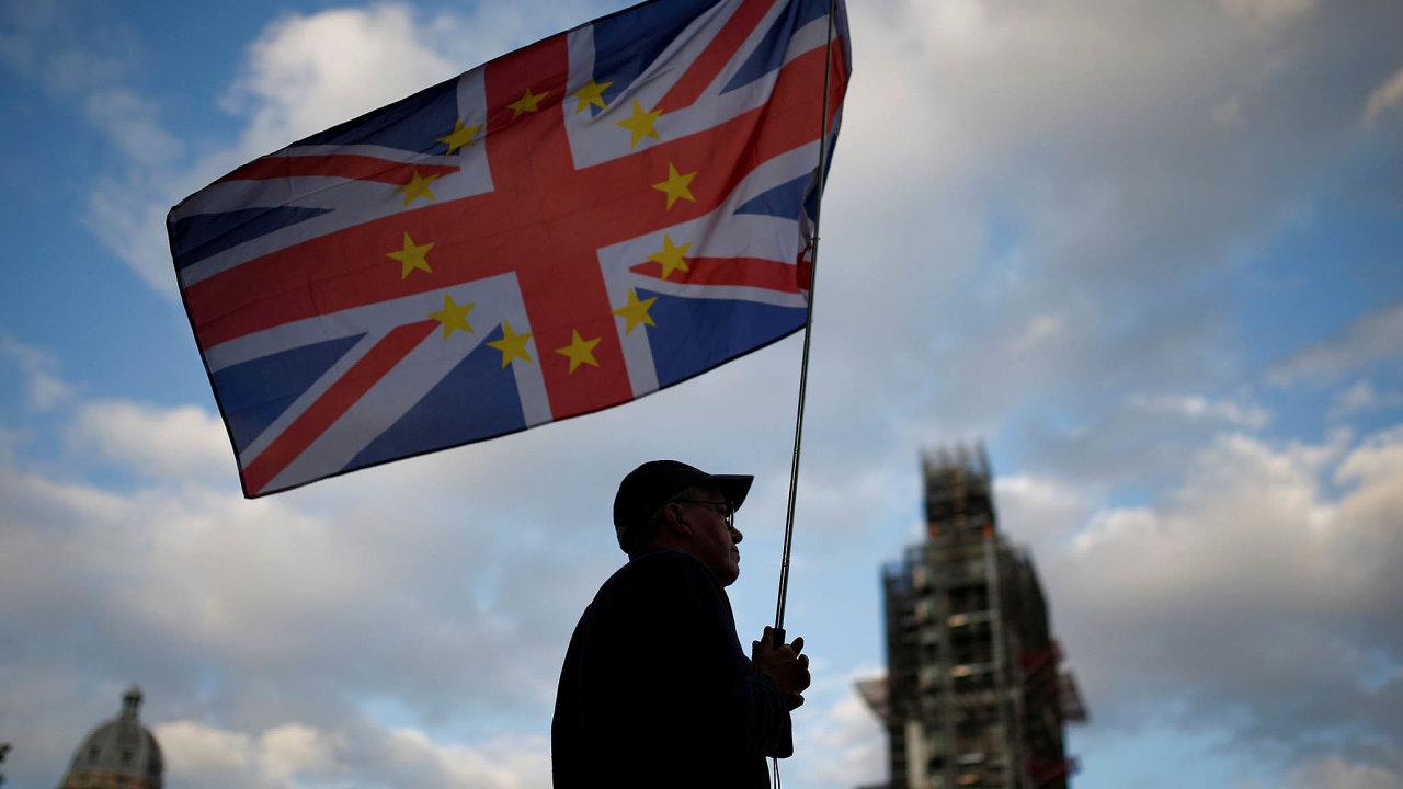 VBritánii vstoupil vplatnost zákon, který by měl zabránit tvrdému brexitu, tedy odchodu Británie zEvropské unie bezuzavření jakékoliv dohody.