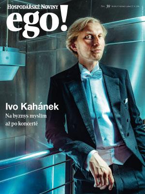 ego! 27. 9. 2019