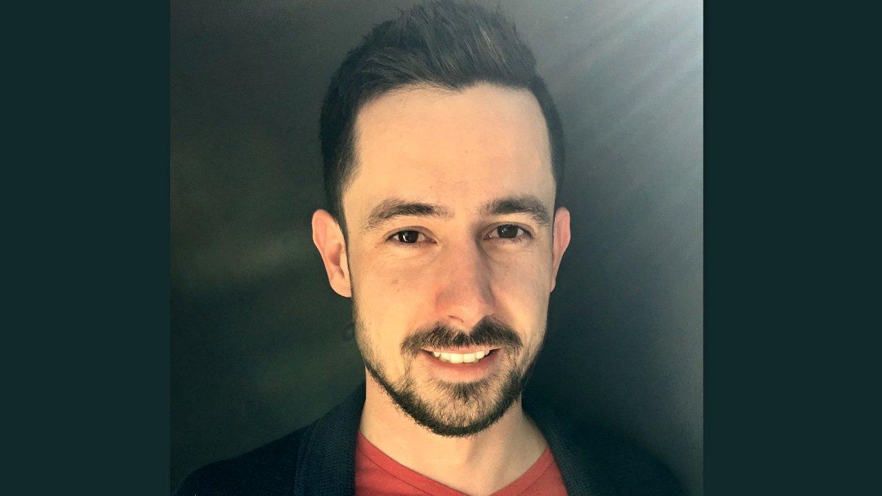 Petr Csikós, produktový manažer ve startupu Driveto.cz