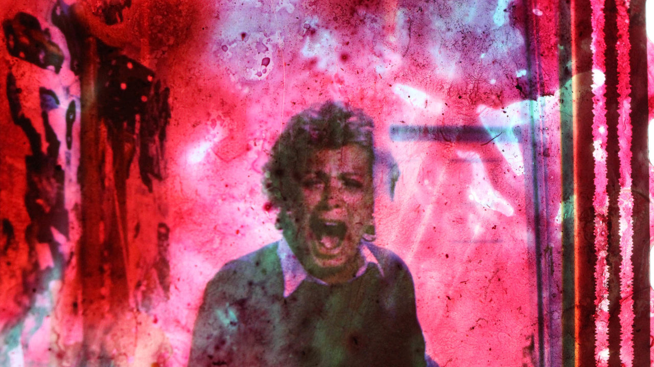 Filozofie hororu. Maďarští tvůrci ve svém sedmidílném projektu pronikají do slavných hororů.