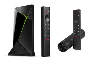Nvidia Shield TV Pro a Shield Streaming Player se ukázaly nečekaně v internetových obchodech.
