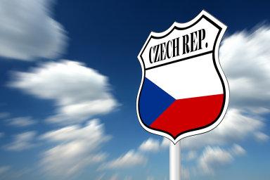 Česko – Ilustrační foto.