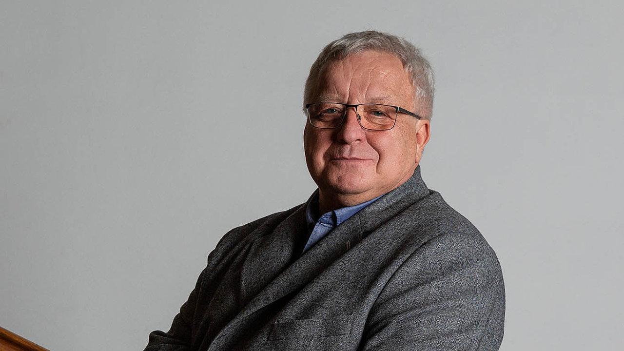 Michal V. Marek