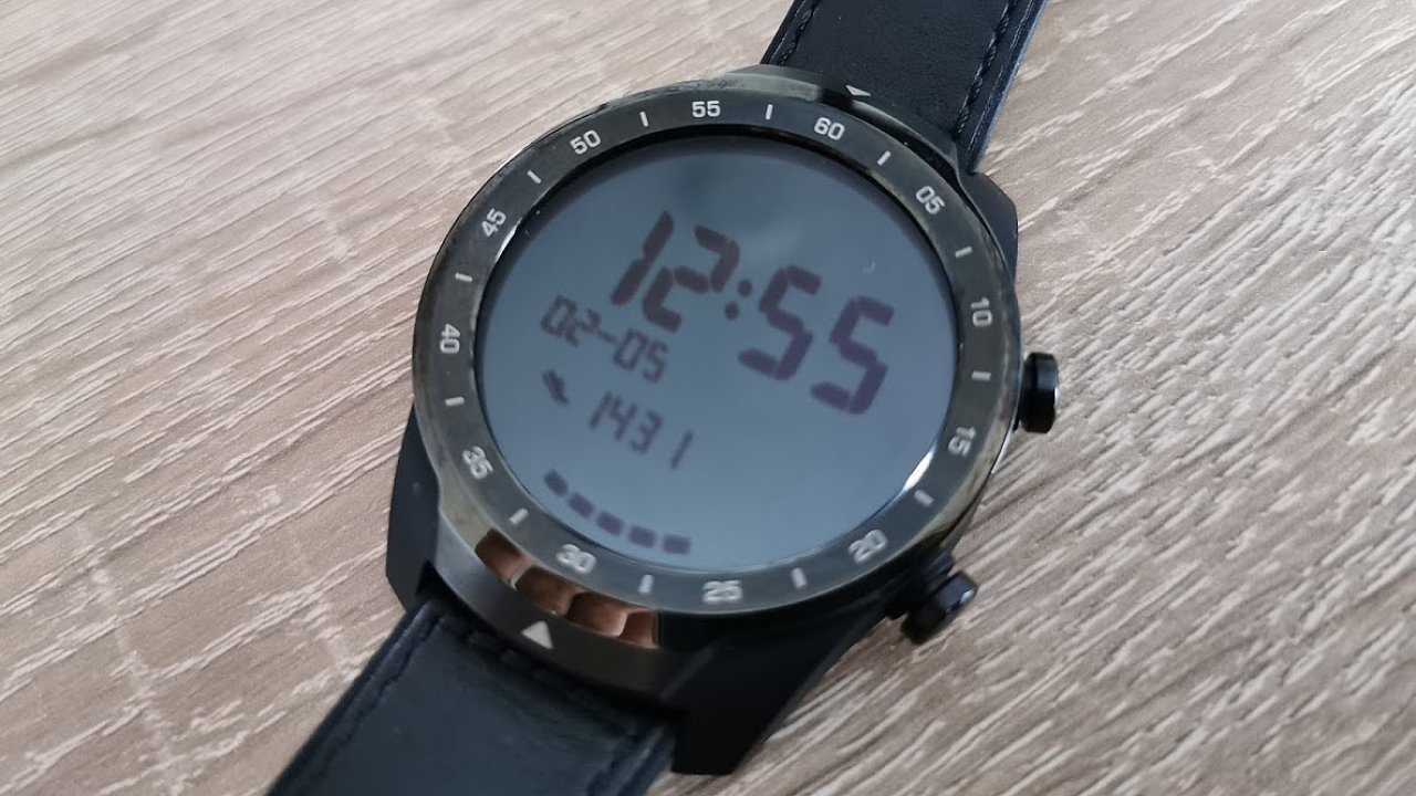 hodinky google