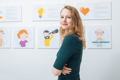"""""""Češi si už velmi všímají servisu firem, chtějí být váženými klienty ajen tak něco neodpustí,"""" myslí si Beáta Benediktová z Clientology Institute."""