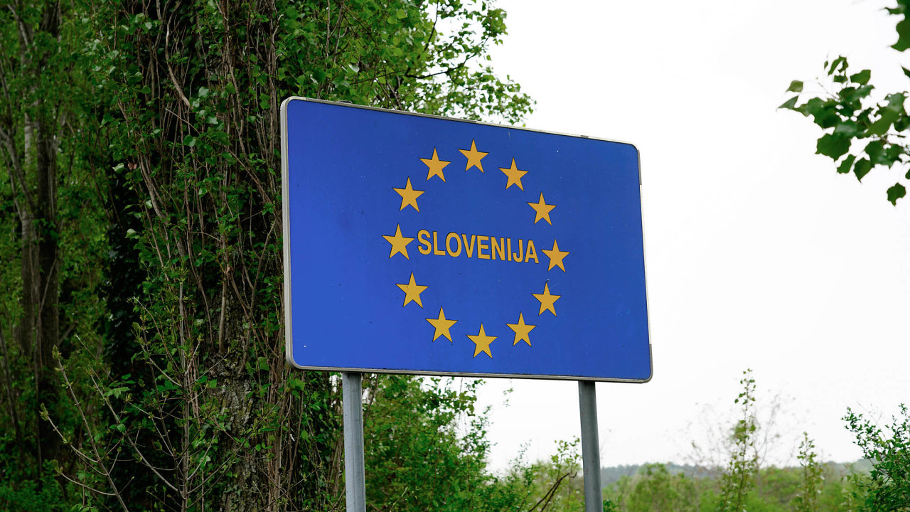 Hrozba potíží za slovinskými hranicemi se pro občany Česka zúžila jen na lidi z Moravskoslezského kraje.