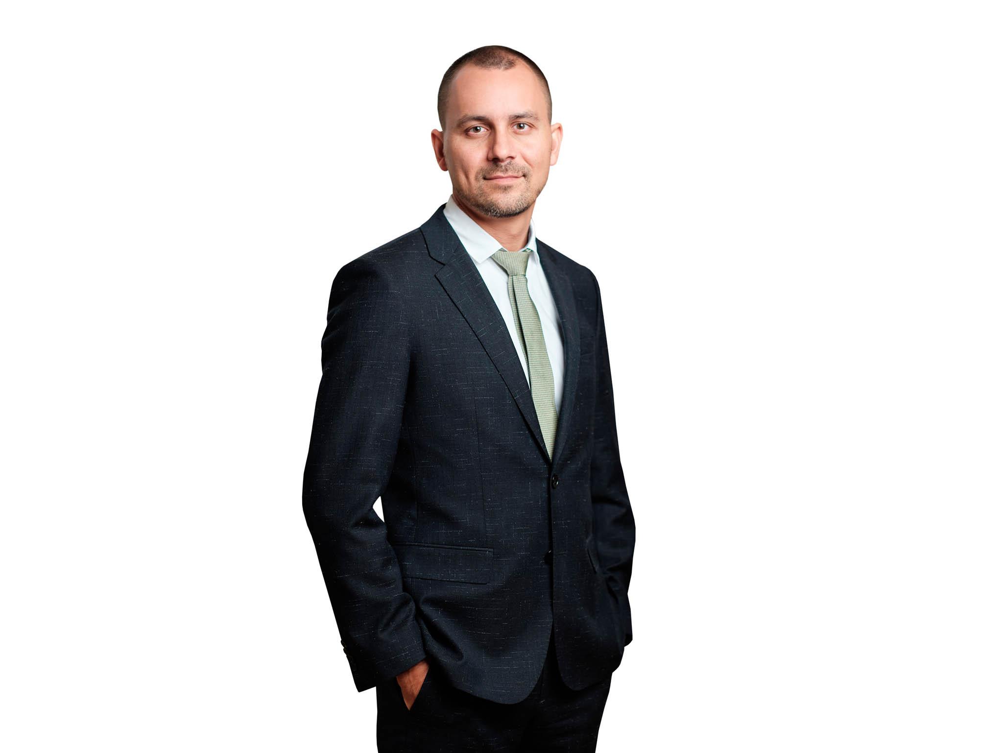 Řídící partner vGenesis Capital Ondřej Vičar