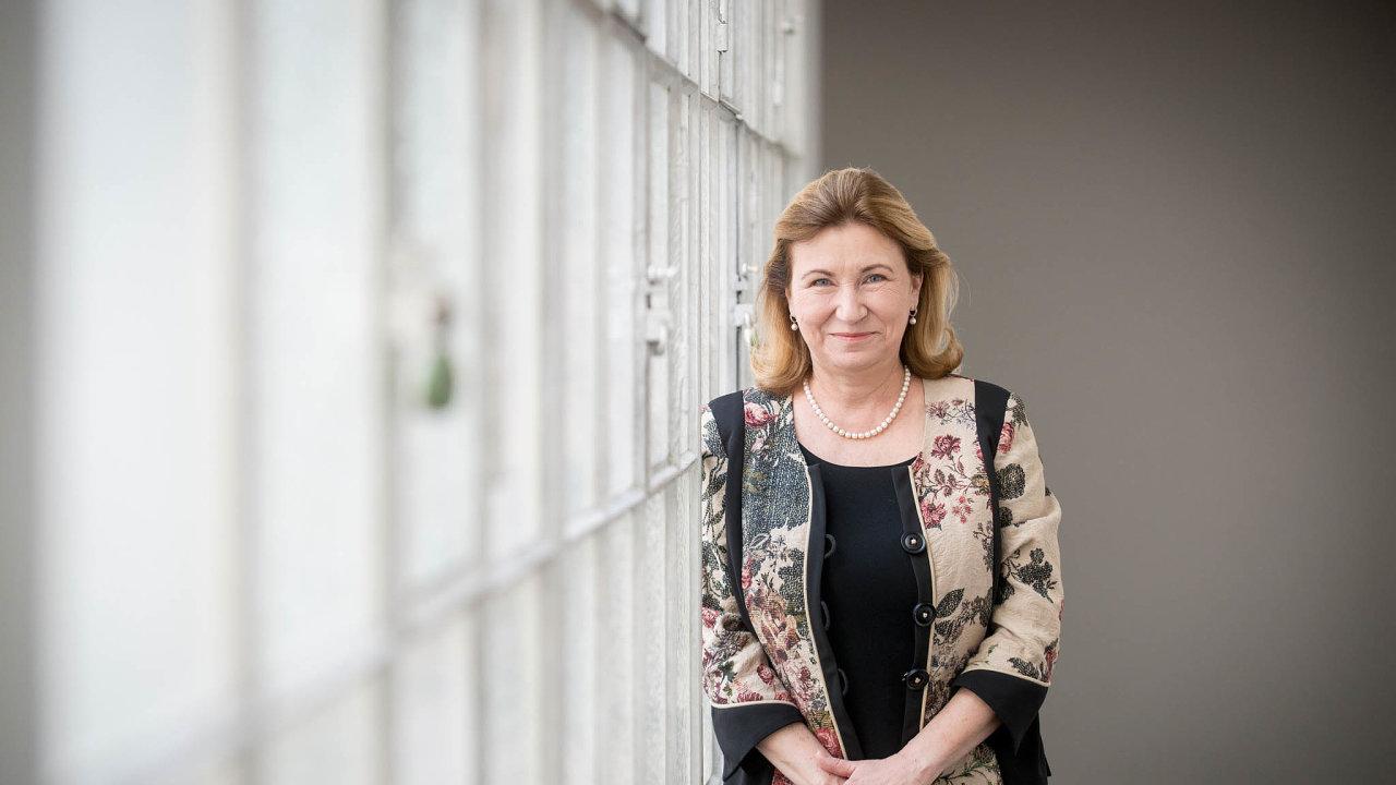 Eva Zamrazilová