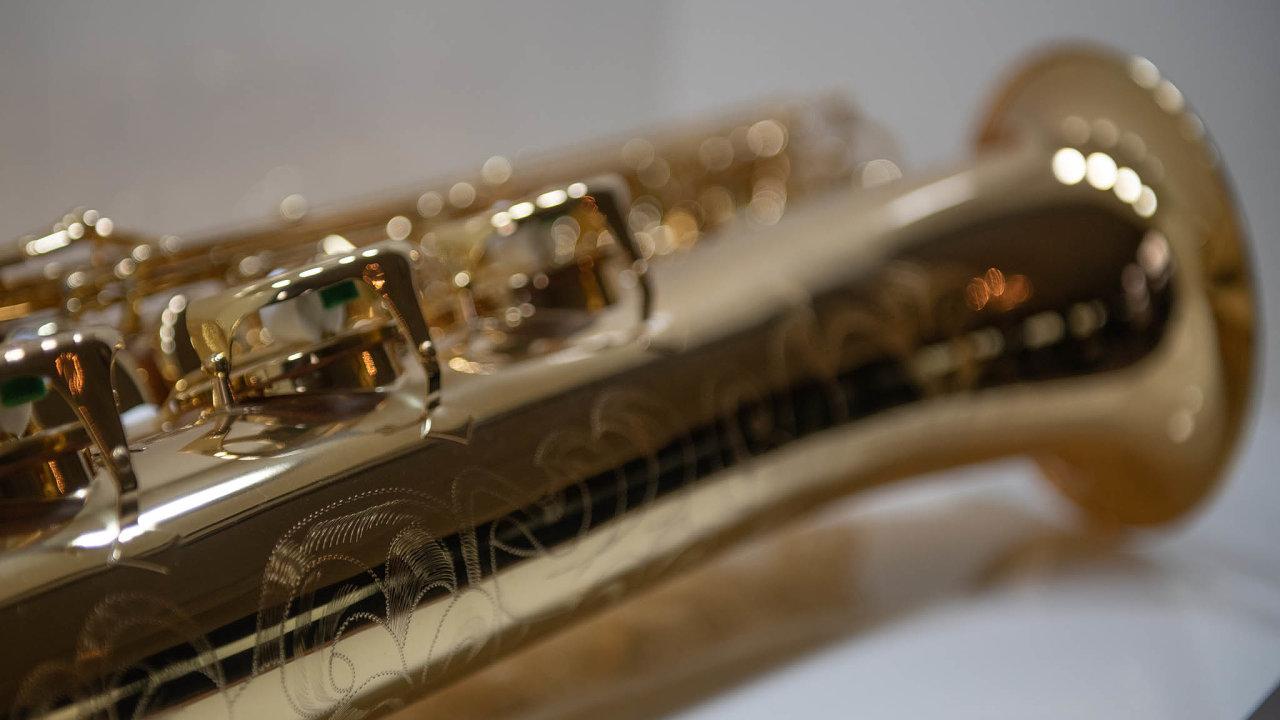 Po všech problémech v Amati nyní probíhá ještě spor, komu budou patřit nesmírně cenné historické hudební nástroje.