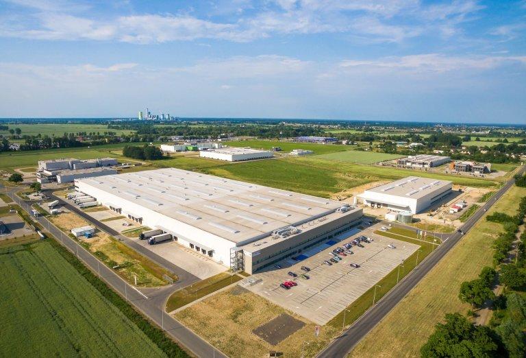 CTPark Opole v jihozápadním Polsku se nachází v blízkosti mnoha výrobců nákladních automobilů a dodavatelů z odvětví strojírenství a s přímým přístupem k mezinárodní silniční síti.