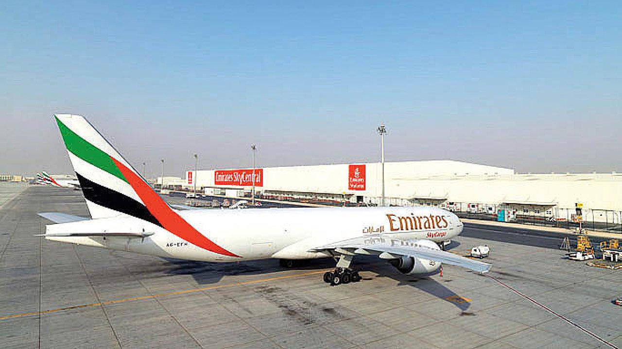 Letecký přepravce Emirates SkyCargo podepsal dohodu sDětským fondem Organizace spojených národů UNICEF oupřednostnění přepravy vakcín proti covidu-19.