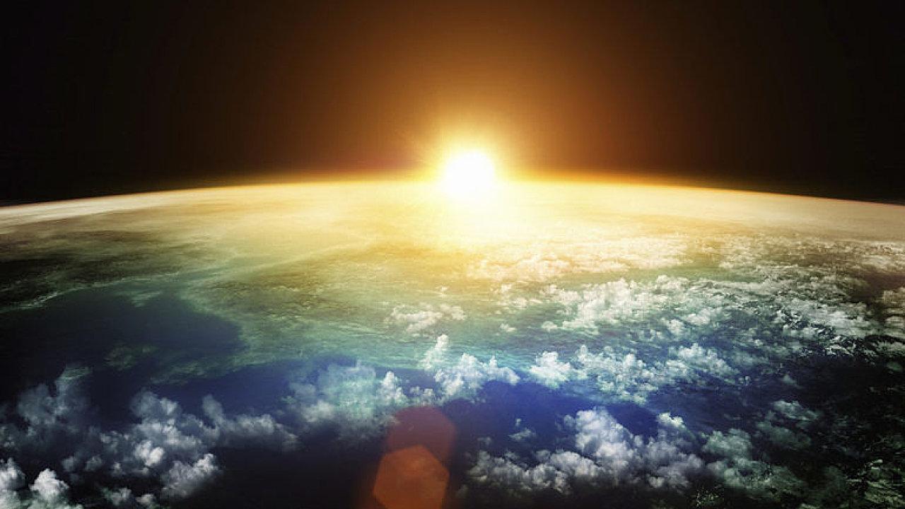 Putovaly zárodky života ve vesmíru od hvězdy k hvězdě?