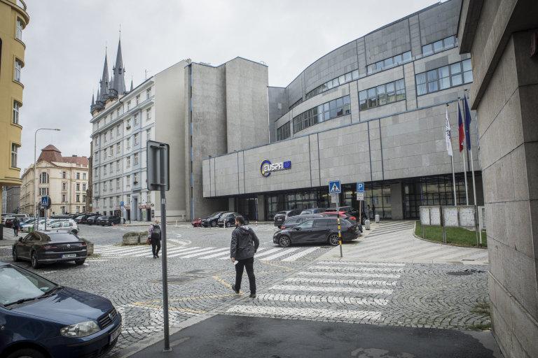 Vesmírná evropská agentura, Praha