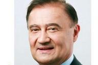 Senátor za ČSSD Vladimír Dryml.