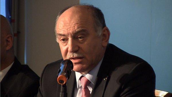 Zbyněk Frolík, člen představenstva Svazu průmyslu