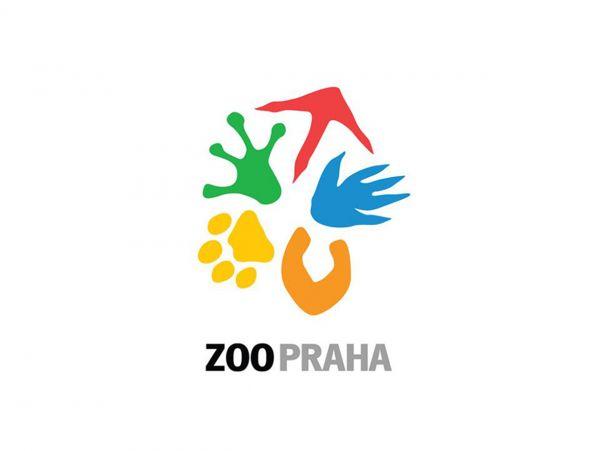 Nové logo pražské zoo
