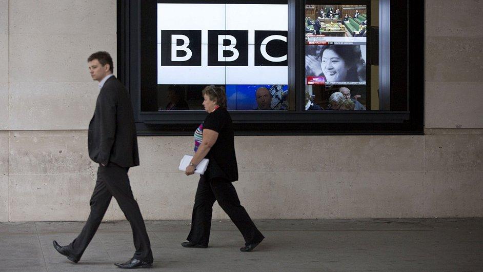 BBC zvažuje zahájení vysílání pro KLDR.