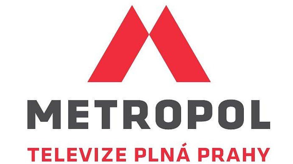 Televize Metropol, logo