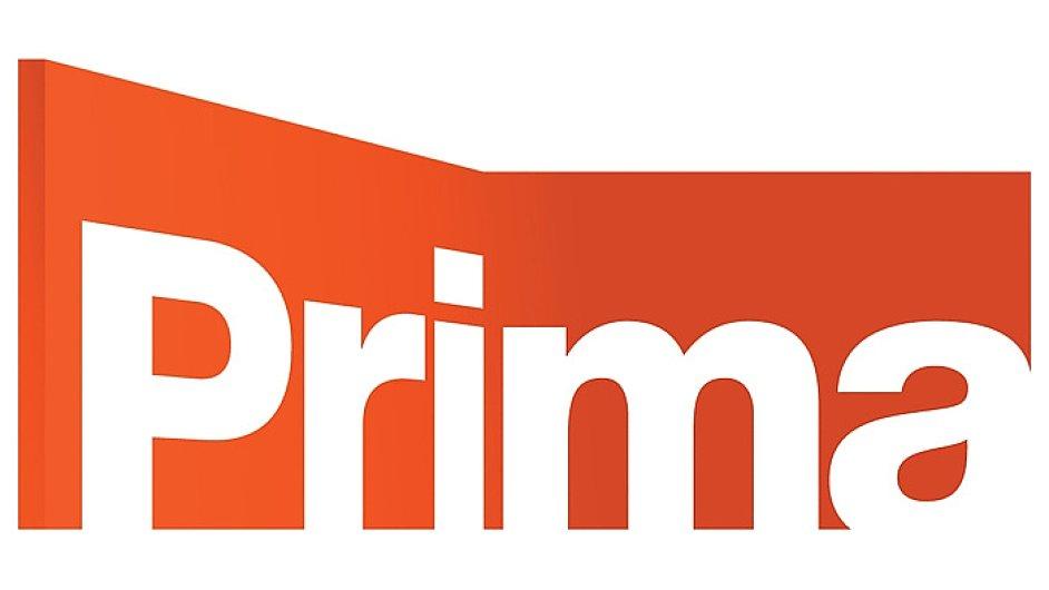 PrimaTV logo