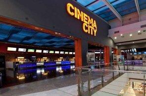 Ilustrační obrázek: multiplex Cinema City