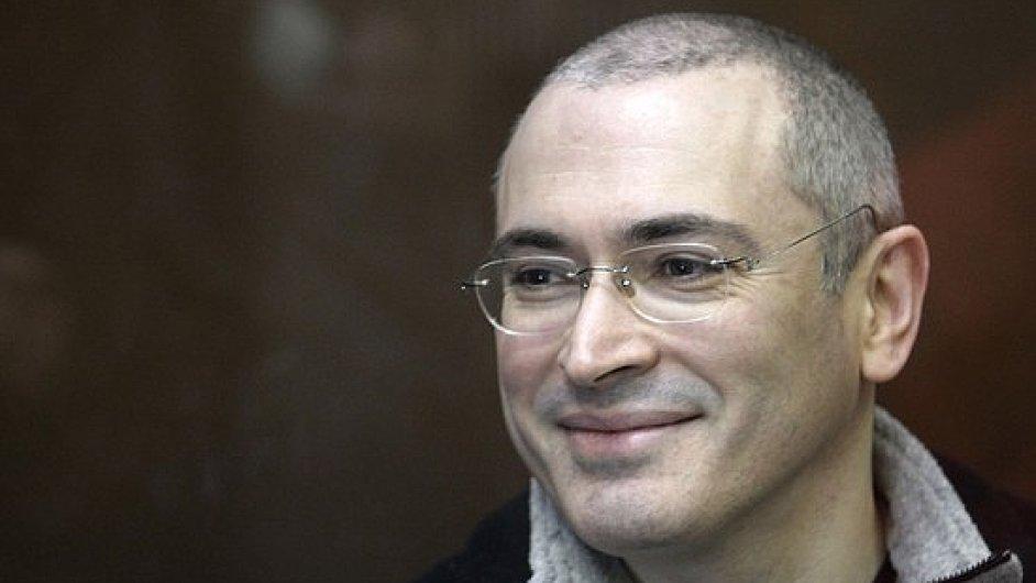 Chodorkovskij Michail