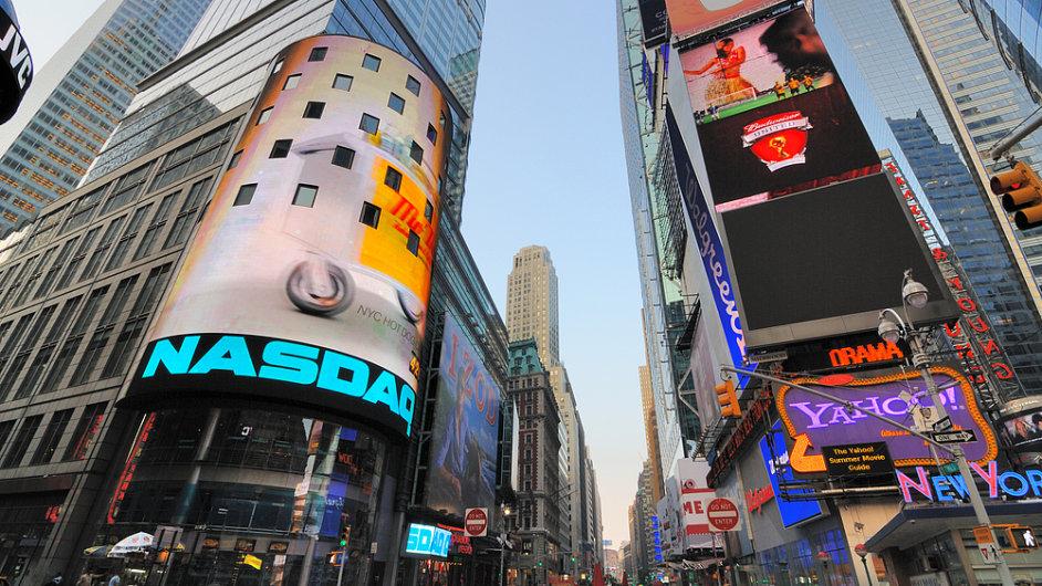 Kam se poděly IT bubliny? Technologické akcie jsou letos bezpečnější než širší trh