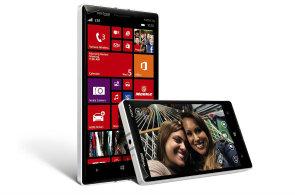 Nokia Lumia Icon: Nokia nedoveze do Evropy nejlepší telefon se systémem Windows Phone