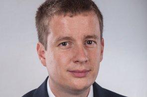 Tomáš Varoščák, vedoucí advokát kanceláře Havel, Holásek & Partners