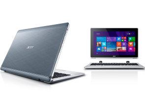 První dojmy: Acer Aspire Switch 10 FHD a Switch 11 jsou vzor levného počítače s Windows