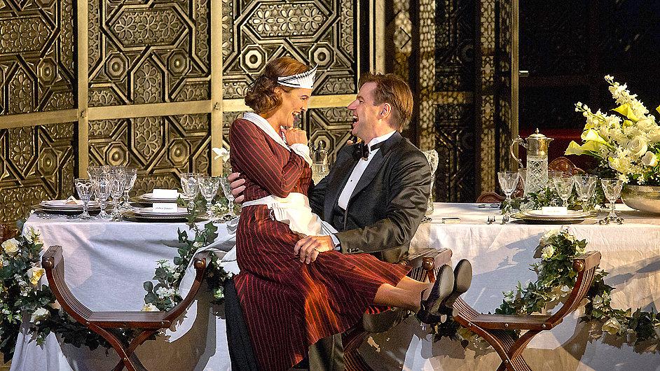 Figarova svatba se do českých kin přenášela v sobotu.
