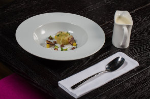 Regionální gastronomie snů vás čeká v hotelu Miura v Čeladné