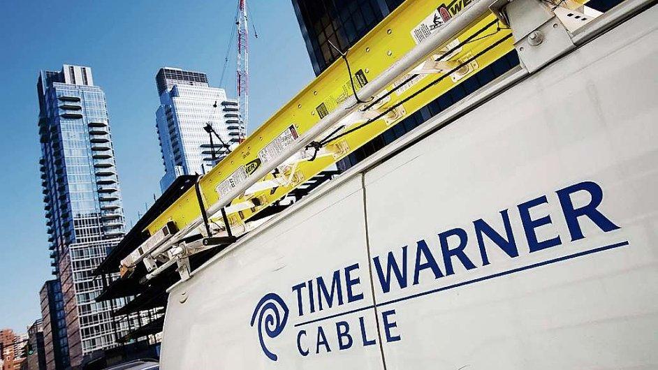 Hlavním akcionářem CME je americká skupina Time Warner, díky jejímuž zásahu a velké investici se CME vyhnula bankrotu. Peníze se jí ale zatím nevracejí.