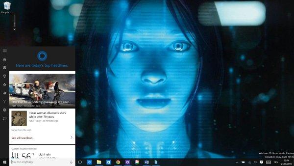 Windows 10 mohou nakonec m�t zdarma i pir�ti, za slu�bu Microsoftu