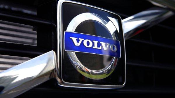 Loňský rok byl pro Volvo rekordní.