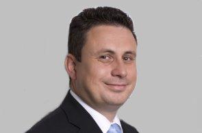 Petr Hodek, předseda představenstva a generální ředitel společnosti ČEZ Teplárenská