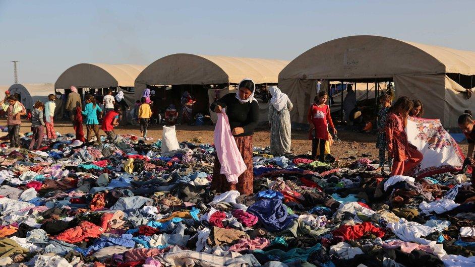 SYRIE IRAK BOJE 8 131