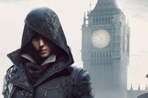 Assassin�s Creed: Syndicate p�en�� boj s templ��i do star�ho Lond�na