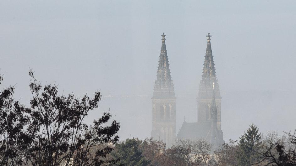 Letošní prosinec je teplotně nadprůměrný. Mrazy přijdou až s přelomem roku - Ilustrační foto.