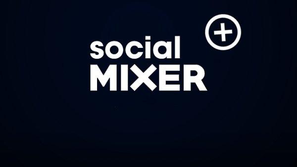 Fabrice Biundo se svým týmem založil agenturu SocialMixer