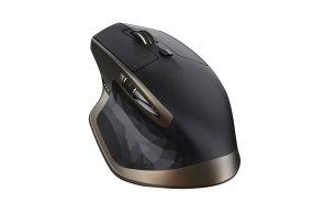 Logitech MX Master je luxusní myš do kanceláře