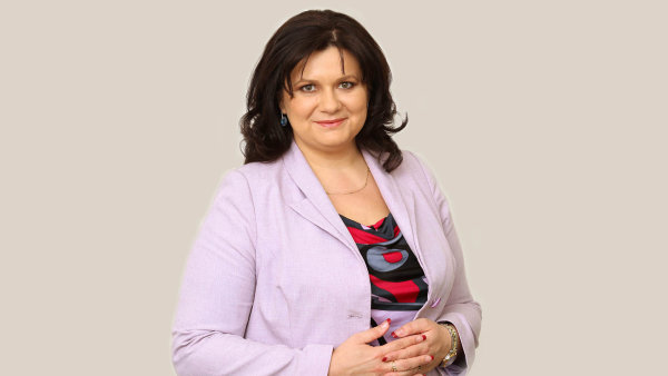 Marcela Hrd� je v�konnou viceprezidentkou evropsk� ��sti ��nsk� skupiny CEFC.