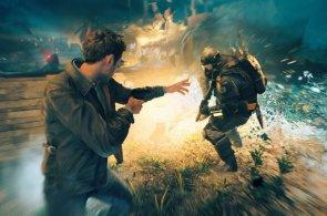 Quantum Break rozbil čas i hranice herních žánrů, kombinuje střílečku s TV seriálem